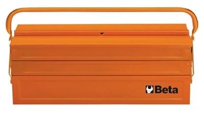 Picture of BETA gereedschapskoffer C20L PROMO