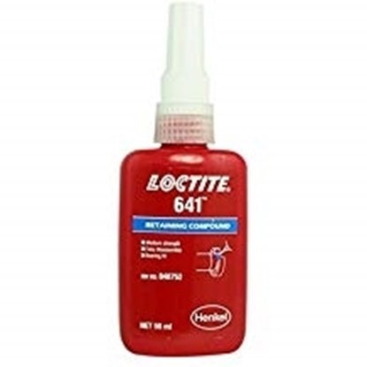 Picture of Loctite bevestiging 641 - 50 ML