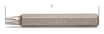 Picture of BETA bits voor Torx schroeven 867TX/L T50