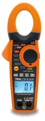 Picture of BETA digitale multimeter 1760PA/AC-DC PROMO