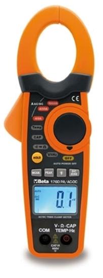 Afbeelding van BETA digitale multimeter 1760PA/AC-DC PROMO
