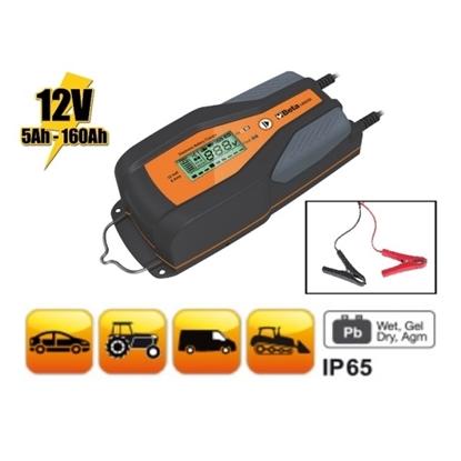 Afbeeldingen van BETA electr. batterijlader 1498/8A PROMO
