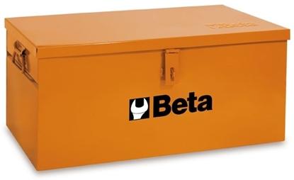 Afbeeldingen van BETA gereedschapskoffer C22B-LO