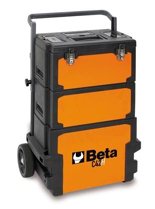Afbeeldingen van BETA gereedschapswagen C42H