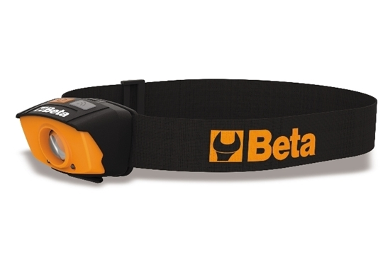 Afbeelding van BETA LED hoofdlamp 1836A PROMO