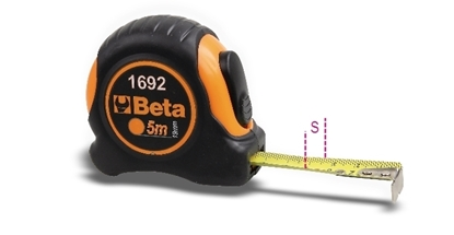 Picture of BETA rolmeter 1692/5 meter