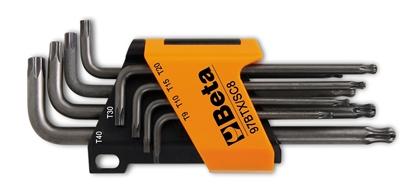 Picture of BETA set Torx-sleutels 97BTX/SC8 PROMO