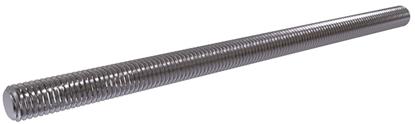 Afbeeldingen van Draadstang DIN975 staal 10.9 M27